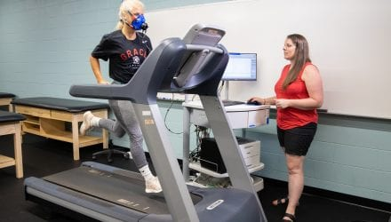 Exercise Science at Grace College