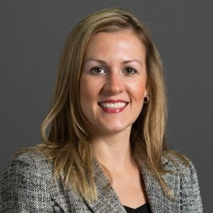 Kelly L. ArneyDepartment Chair, Assistant Professor of Criminal Justice
