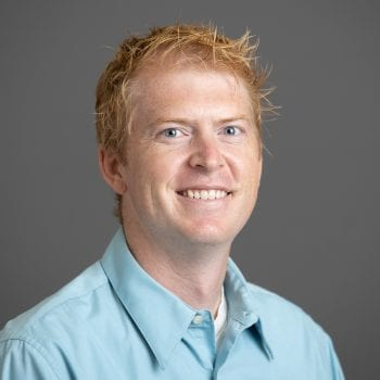 Nathan BoschProfessor of Environmental Science & Director, Lilly Center for Lakes & Streams