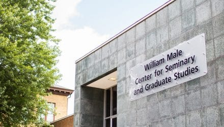 William Male Center building