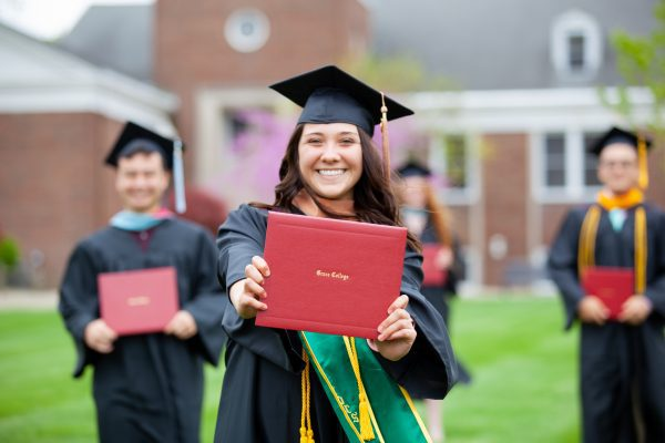 Accelerated Bachelors Degree at Grace College