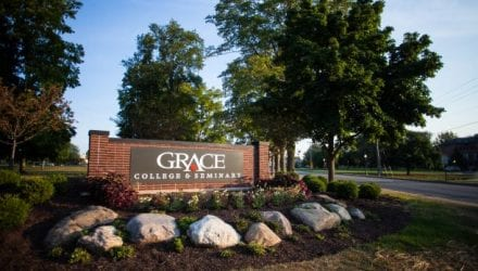 Grace College Welcomes Incoming Class