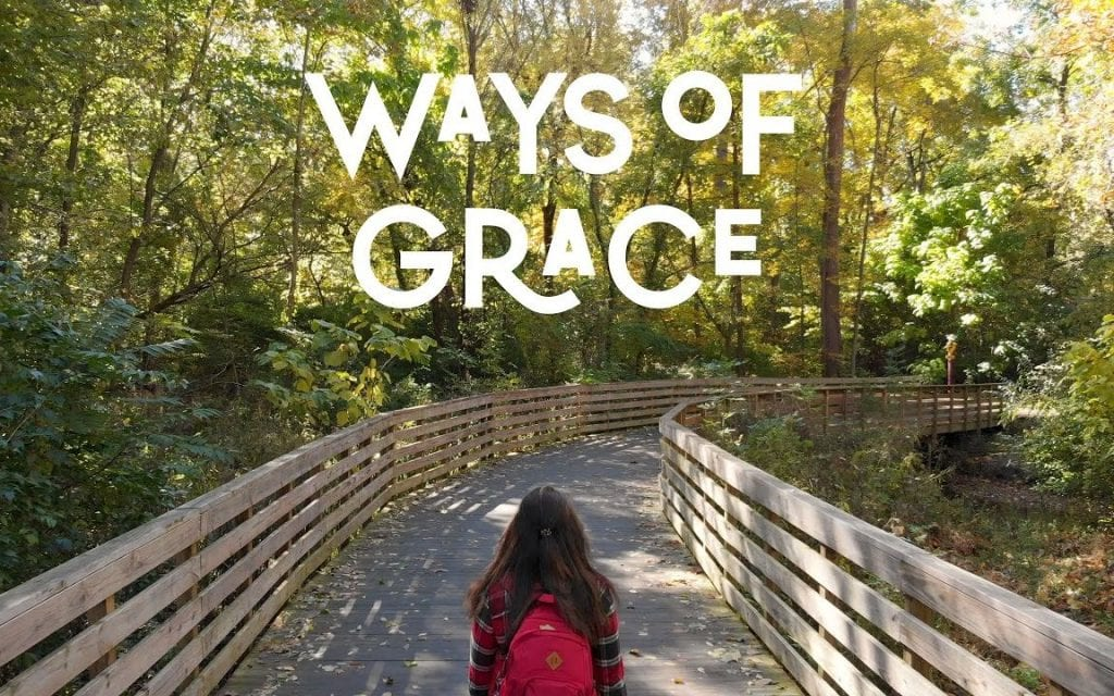 Grace College, a Christian College in Indiana, Ways of Grace Video