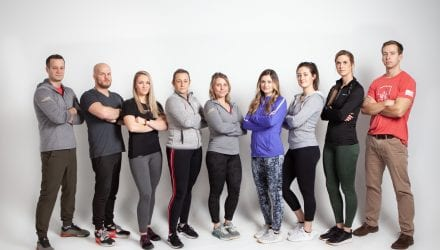 Fitness Tips For 2021 From Bachelor of Exercise Science Graduates