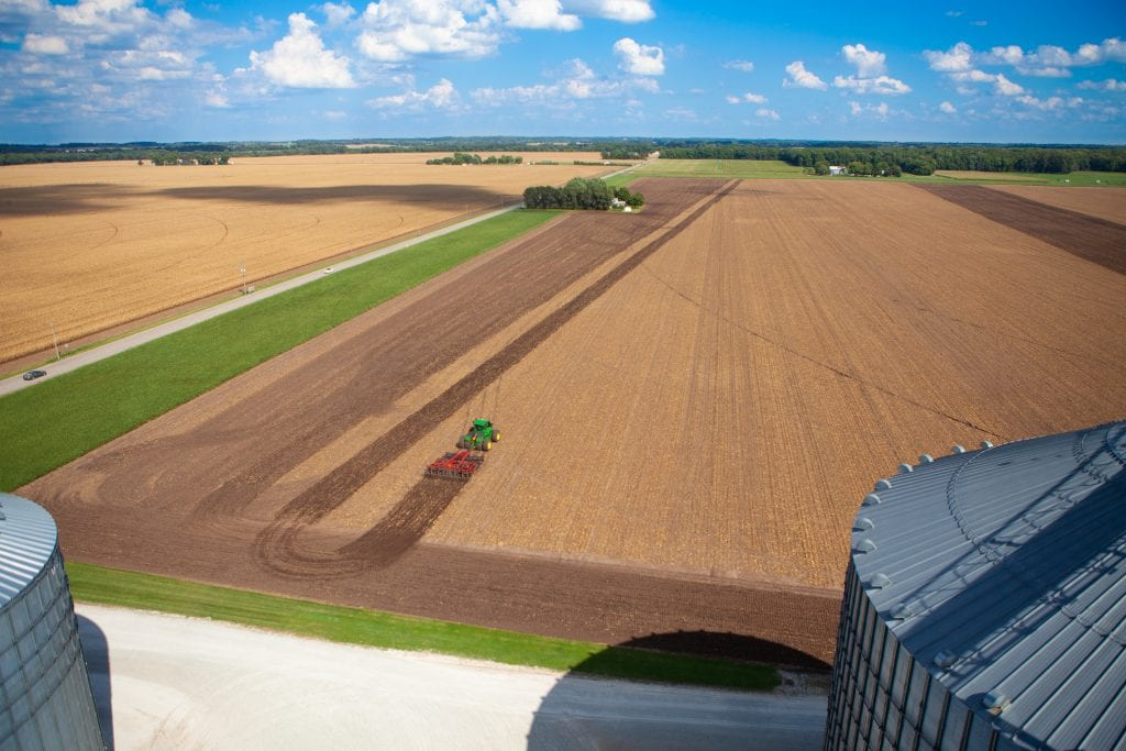 colleges with agriculture majors
