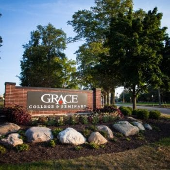 Grace College Receives $1 Million from Lilly Endowment Through 'Charting the Future' Initiative