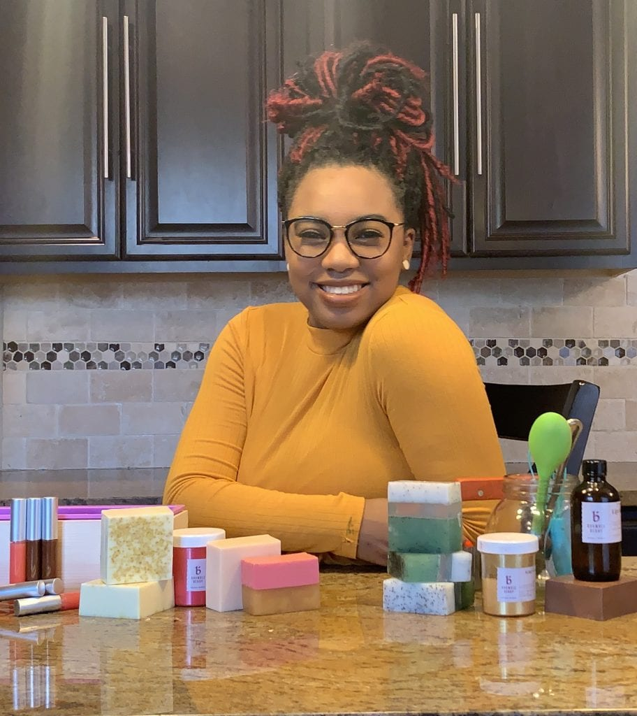 Kierstyn Worthem, a fourth-year Communication major at Grace College, never imagined that she would run the Council of Diversity and Inclusion