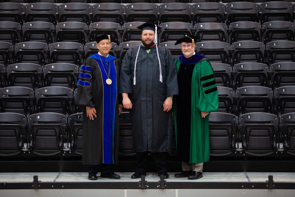 Lewis Wheeler, Online Associates in Liberal Arts, Associate's Degree Online from Grace College