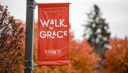 Walk in Ways of Grace Christian Community